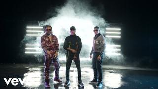 Nacho Feat. kenser & Bulova - Pa Que Me Llegue (Videoclip Oficial)