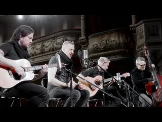 Poets of the Fall - False Kings (Alexander Theatre Sessions  Episode 6)