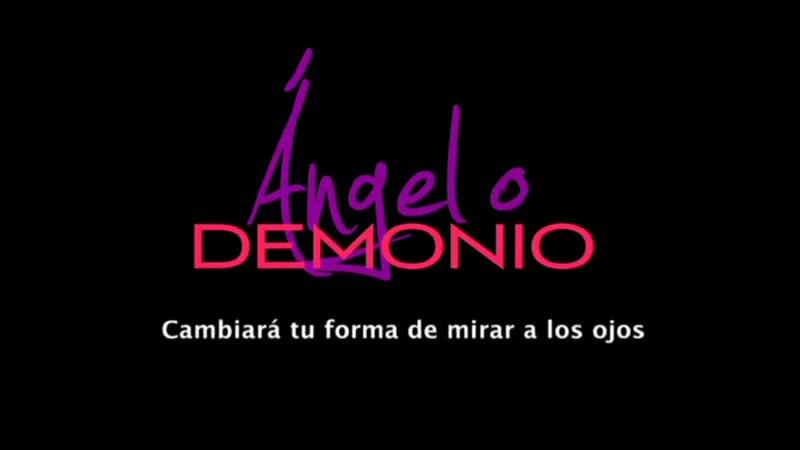 Фильм Ангел или Демон (2011) Ángel o demonio