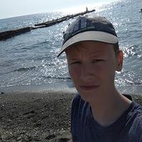 Глеб Быков
