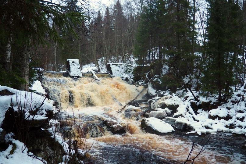 Водопадная Карелия, изображение №14
