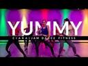 Yummy by Justin Bieber for JAM Dance Fitness at The Studio by Jamie Kinkeade