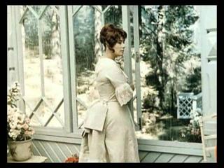 Анна Каренина. 1-ая серия (драма, реж. Александр Зархи, 1967 г.)