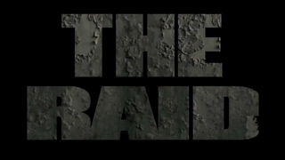 Рейд (The Raid) Трейлер без цензуры