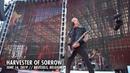 Metallica Harvester of Sorrow Brussels Belgium June 16 2019