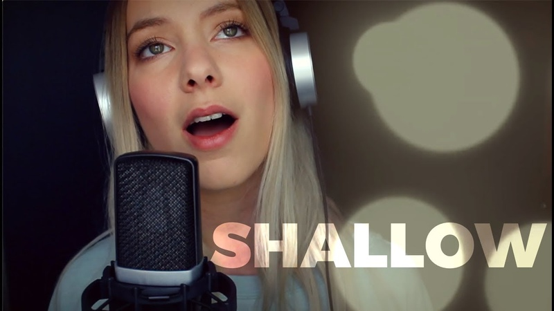 Shallow - Lady Gaga, Bradley Cooper - A Star Is Born | Romy Wave cover