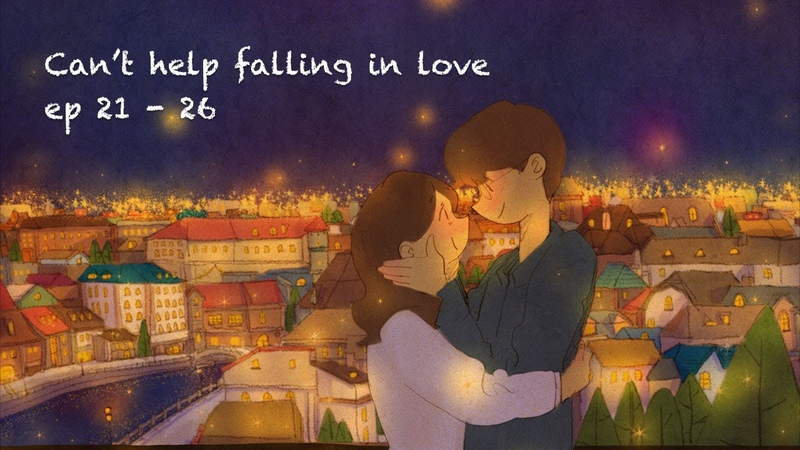 Love is in small things S2 - Can't help falling in love EP21~26