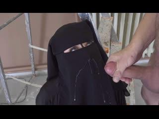 Sexwithmuslims cayla lyons muslim girl shags with lazy painter [mature, milf, восточное, брюнетка, на камеру, арабское]