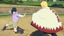СКРИНШОТЫ НОВЫХ КОСТЮМОВ для Naruto Storm 4 DLC Next Generations