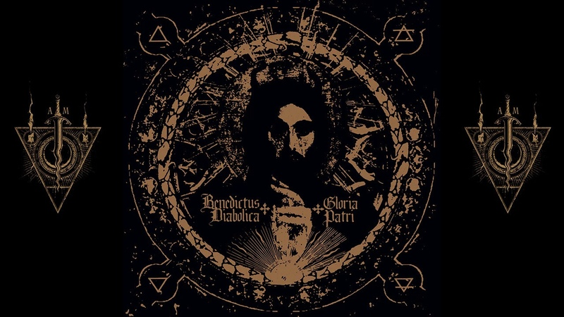 Ancient Moon - Benedictus Diabolica, Gloria Patri (Full Album)