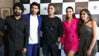 Mohit Suri Host Preview Of Mithoon Feat With Asess Kaur, Gurmeet Choudhary & Sanaya Irani