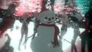 БНО 2020Новый Год в королевстве кривых зеркал Команда Рождество напрокат · coub, коуб