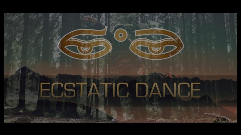 Ecstatic Dance - фильм о танцующем племени   Бодрость Духа