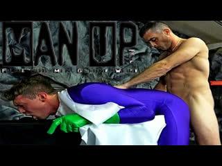 MenUpFilms — Demise Of Power Lad — Pierce Paris & Lance Hart