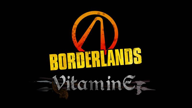 Borderlands Game of the Year Enhanced - Начало безумия 2