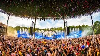 Blasterjaxx   Tomorrowland Belgium 2019 - W2