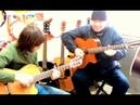 Гитарист-виртуоз зашел в Музыкальный магазин