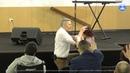 Пастор Сергей Кубасов - Да будет воля твоя