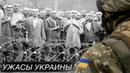 Концлагеря СБУ пытки и ужасы Как фашистская Украина подавляет инакомыслие