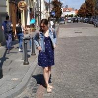 АнастасияЖевнева
