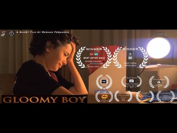 Gloomy Boy Short Film