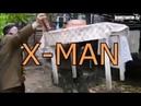 PARODY Russian X men 18