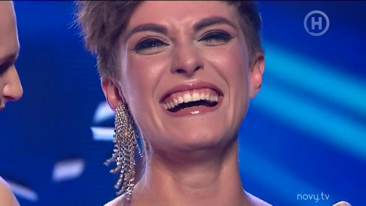 Мальвина Чукля - победительница шоу Топ-модель по-украински 3 сезон