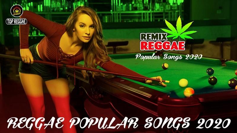 ✔️REGGAE REMIX 2020 Melhor 100 melhores músicas de reggae da lista de reprodução Reggae 2020💃