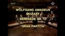 Mozart - Gran Partita - Orchestra of the 18th century - Frans Brüggen