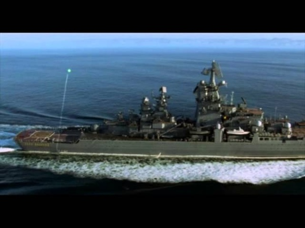Посвящается экипажу подлодки КУРСК (по фильму 72 метра)
