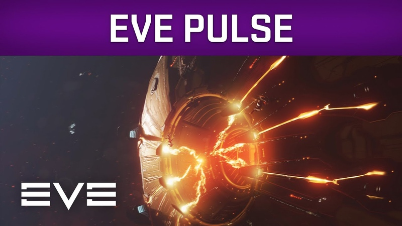 EVE PULSE Quality of Life New Avatar Magic School Bus
