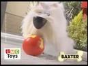 Интерактивная собачка Baxy и Baxter IMC Toys