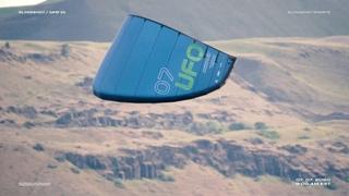 UFO V1 - UNLIMITED FOILING OBJECT - Slingshot Kiteboarding