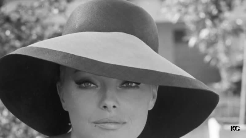 If You Go Away Helen Merrill Stan Getz Tribute to Virna Lisi