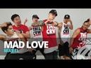 MAD LOVE by Mabel | Zumba | Pop | TML Crew Kramer Pastrana