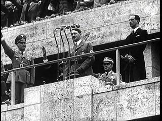 Olympic Sports In Berlin Aka 11th Olympiad (1936)