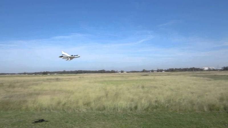 полет JET 05