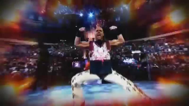 WWE Shawn Michaels Titantron 2012