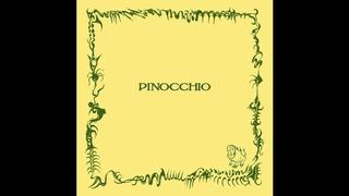 Pinocchio - S/T EP (2019 // Full Album)
