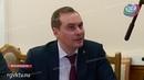 Премьер Дагестана провел заседание Оперативного штаба правительства