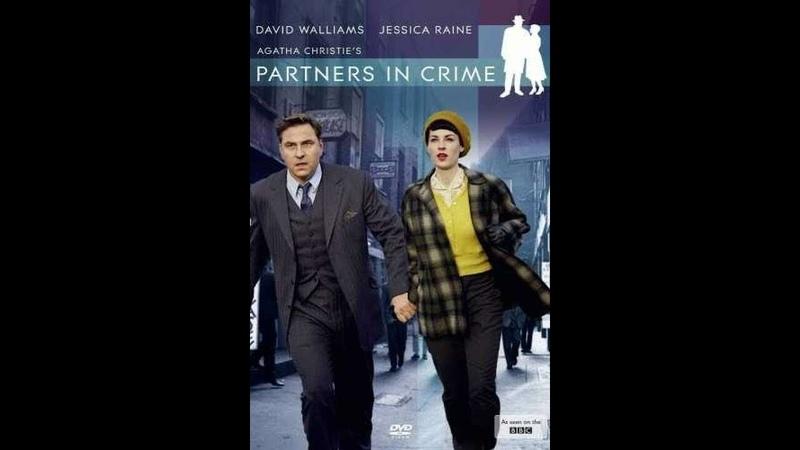 Партнёры по преступлению 3 серия детектив приключения криминал 2015 Великобритания