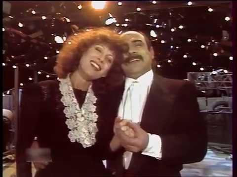 Alicja Majewska i Andrzej Zaucha - Nad Wisłą cud (1989)