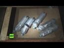 Russischer Geheimdienst FSB vereitelt Terroranschläge: Drei IS-Anhänger getötet