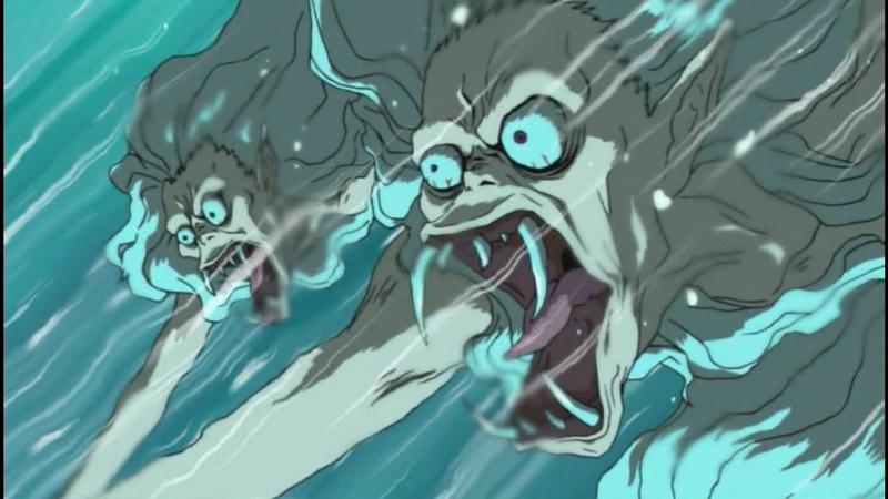 🔥 Лес русалок Mermaid Forest Все серии подряд Аниме марафон 🔥
