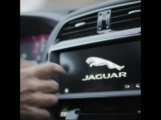 Jaguar F-PACE x Canon | Как снять автомобиль красиво