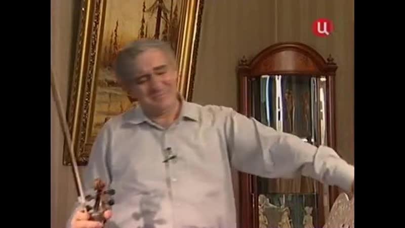 М.С.Казиник.Есть высшая смелость, ч.2 (2008-09-05)