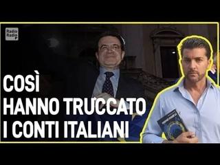 Per l'euro hanno truccato i conti e smantellato l'IRI: La confessione di Prodi