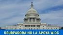 LA USURPADORA DE BOLIVIA AÑEZ PIERDE EL APOYO DE WASHINGTON Y EXIGE A AMLO DETENGA A EVO.