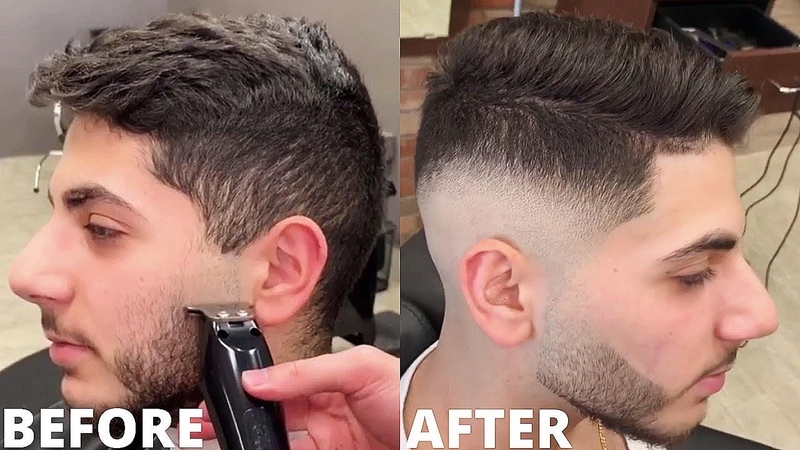 BEST BARBERS IN THE WORLD 2019 AMAZING HAIRCUT TRANSFORMATIONS 2019 EP28 HD