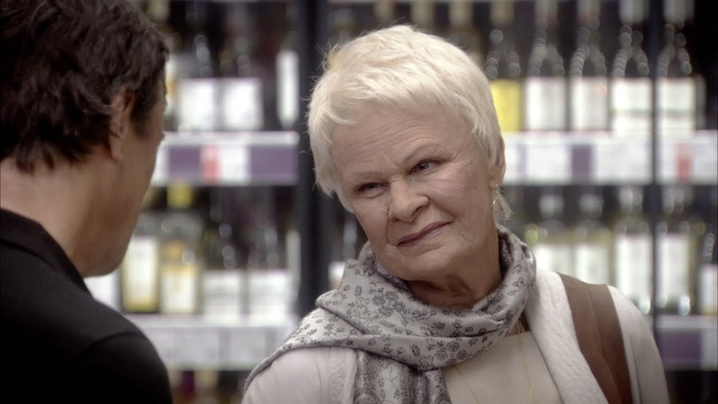 Dame Judi Dench causes havoc Tracey Ullman's Show Episode 1 Preview BBC One